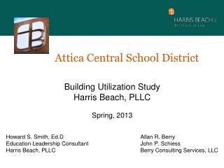 Attica Central School District