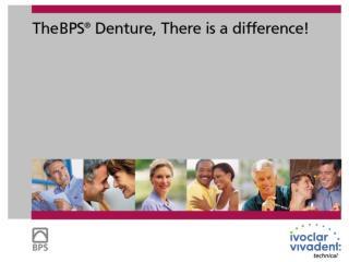 BPS flip chart