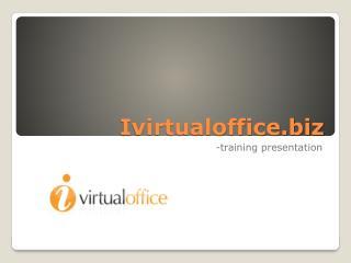 Ivirtualoffice