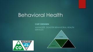 SOLUTIONS BEHAVIORAL HEALTHCARE