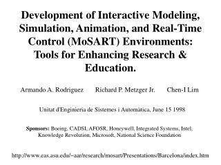 eas.asu/~aar/research/mosart/Presentations/Barcelona/index.htm