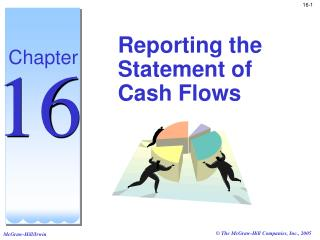 Reporting the Statement of Cash Flows