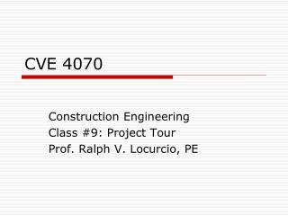 CVE 4070