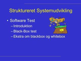 Struktureret Systemudvikling