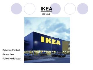 Ikea and its cultural diversities