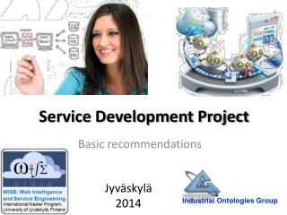 Service Development Project