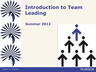 Introduction to Team Leading