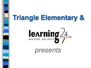 Triangle Elementary &