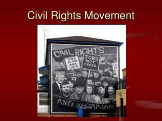 a review of the civil rights movements in united states The fight for american civil rights spanned decades, cities and states – from topeka, kansas, to memphis, tennessee, from atlanta, georgia, to selma and birmingham, and all the way to.
