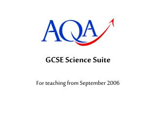 GCSE Science Suite