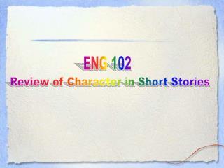 ENG 102
