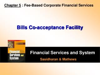 Bills Co-acceptance Facility