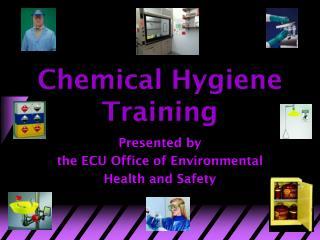 Chemical Hygiene Training
