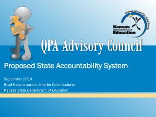 QPA Advisory Council