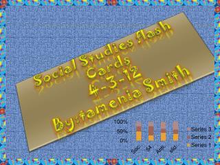 Social  Studies flash Cards 4-3-12 By:tamenia Smith