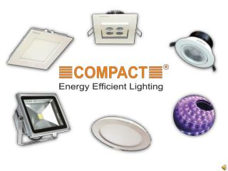 Leading provider of lighting solutions
