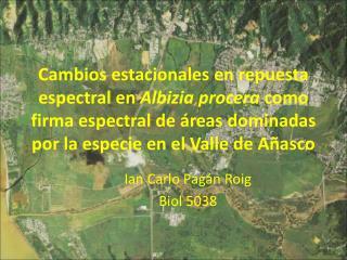 Ian Carlo Pagán Roig Biol 5038