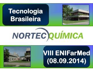 Tecnologia Brasileira
