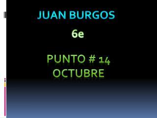 Juan Burgos