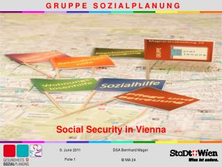Social Security in Vienna
