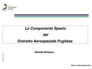 Daniela Drimaco