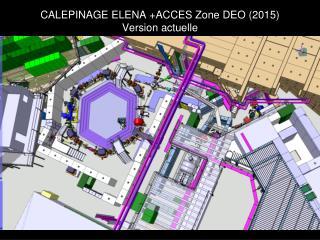 CALEPINAGE ELENA +ACCES Zone DEO (2015) Version  actuelle
