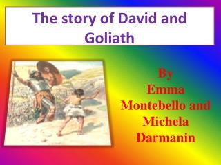 By  Emma Montebello  and  Michela Darmanin