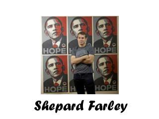 Shepard  Farley
