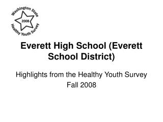 Everett High School (Everett School District)