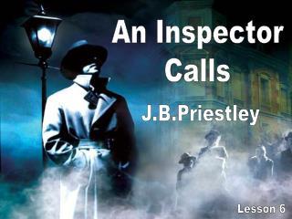 An Inspector Calls