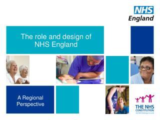 The role and design of  NHS England