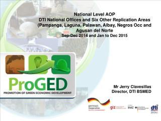 National Level AOP