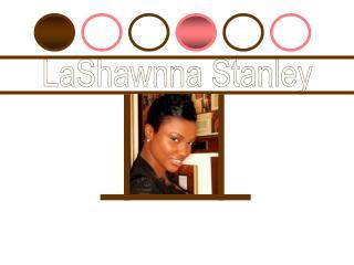 LaShawnna Stanley