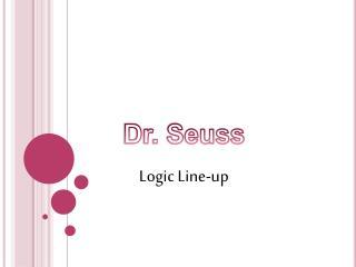 Logic Line-up