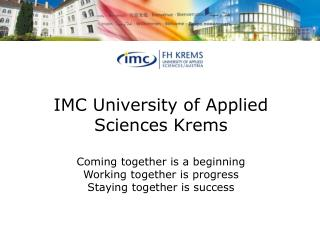 Who  is the  IMC…