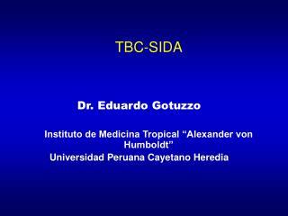 TBC-SIDA