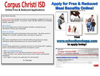 Corpus  Christi ISD