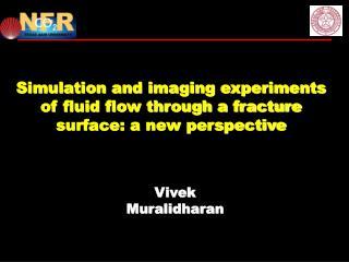 Vivek Muralidharan