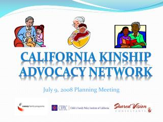 July 9, 2008 Planning Meeting