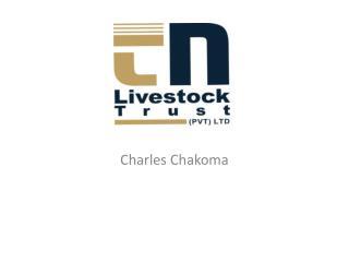 Charles Chakoma
