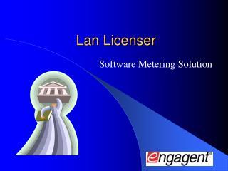 Lan Licenser