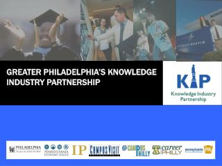 Knowledge Industry Partnership  Launched April 8, 2003