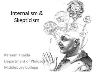 Internalism  & Skepticism