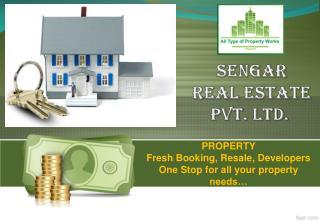 SENGAR  REAL ESTATE PVT. LTD.