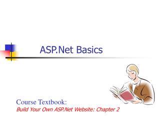 ASP.Net Basics