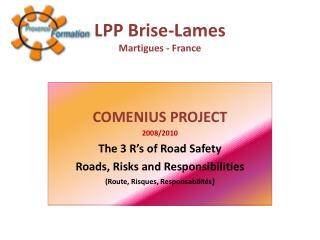 LPP  Brise-Lames Martigues - France