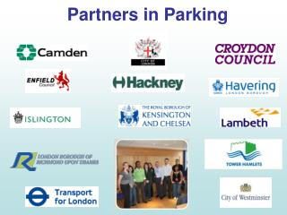 Partners in Parking