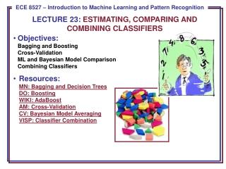 9.4  Resampling for estimating statistics