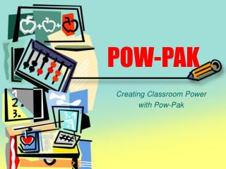 POW-PAK