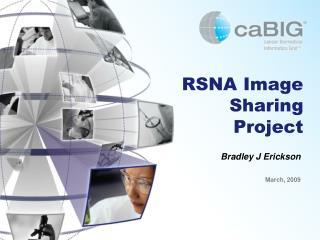 RSNA Image Sharing Project